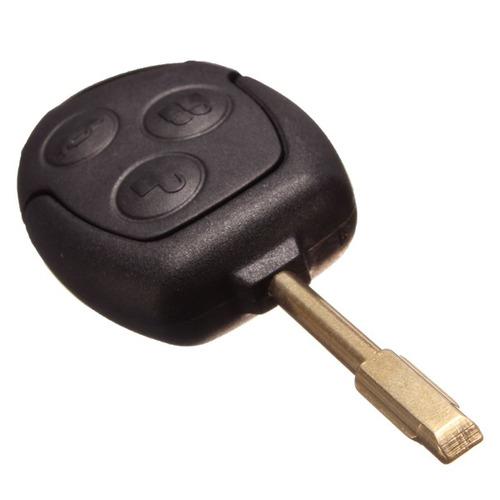 remoto caso llave para ford mondeo fiesta centran tres boton