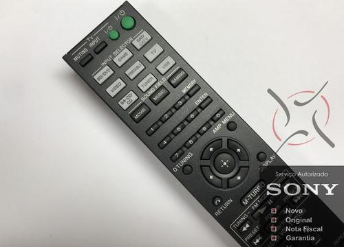 remoto sony controle