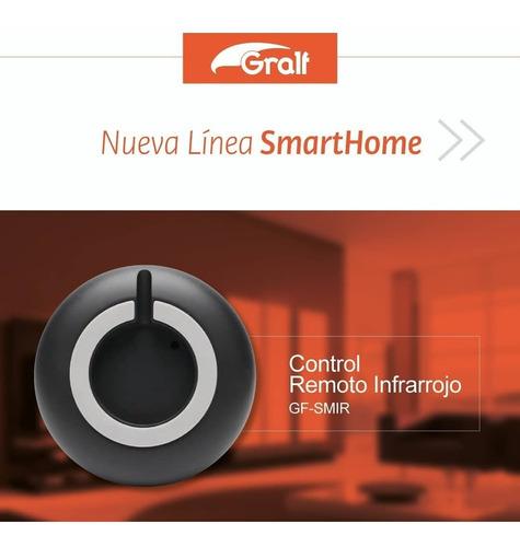 remoto universal control