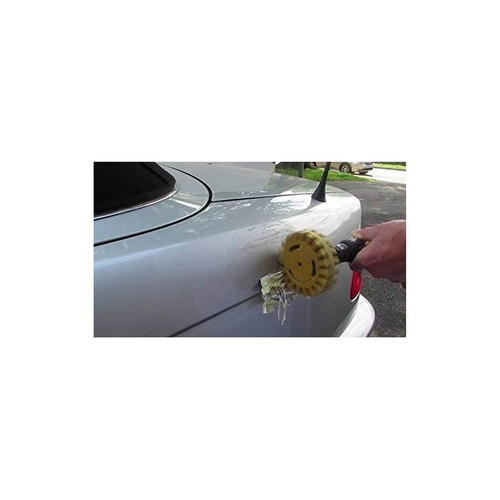 removedor de calcomanías para coche con rueda whizzy con kit