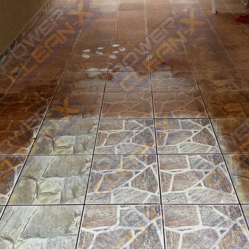 removedor de encardidos de pisos e pedras na hora