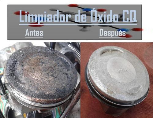 removedor de óxido cq 1l