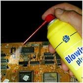 removedor de particulas aerosol 450g servex aire comprimido