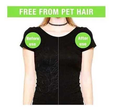 removedor de pelo de mascotas