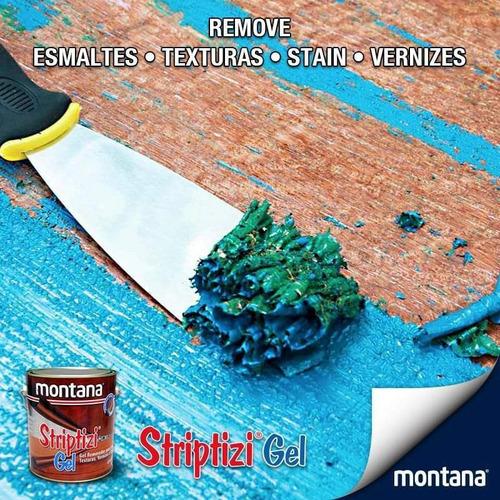 removedor de verniz, esmalte, texturas striptze gel 3,6lt