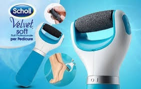 removedor electrico automatico de callosidad manos pies