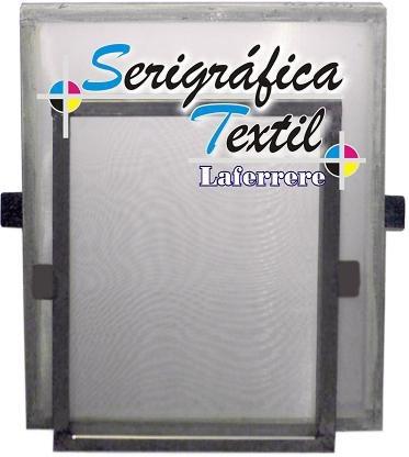 removedor eliminador decapante de emulsion en gel serigrafia