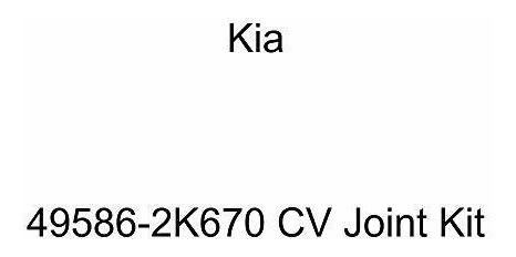 removedores de sensor de oxígeno kia 49586-2k670