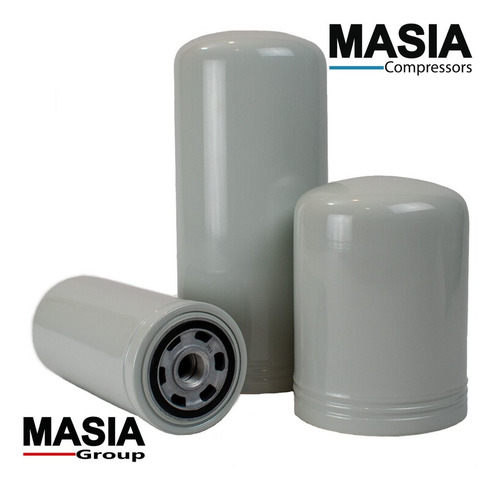 remplazo de filtro de aceite kaeser 6.1901.1