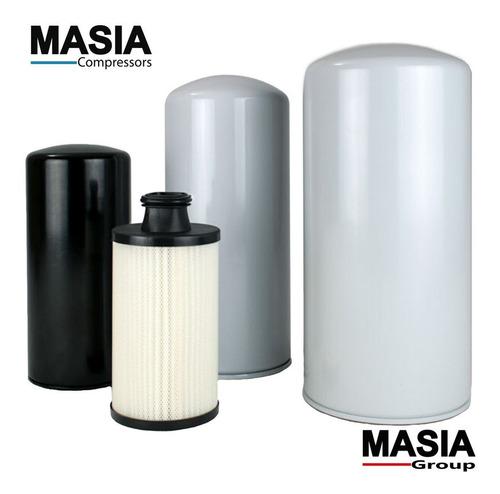 remplazo de filtro de aceite kaeser 6.3463.0