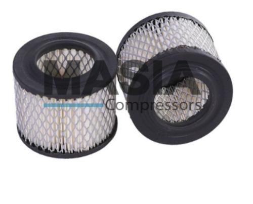 remplazo de filtro de aire kaeser 6.0215.0