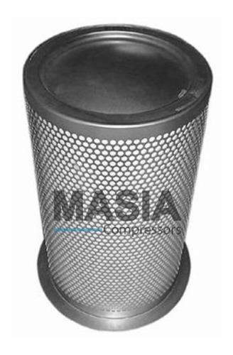 remplazo de filtro separador de aire/aceite kaeser 6.1965.0