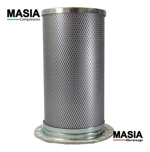 remplazo de filtro separador de aire/aceite kaeser 6.3571.0