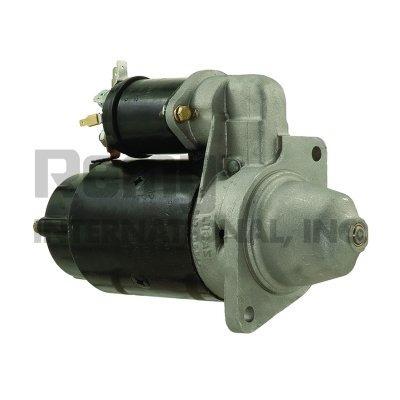 remy 16164 prima remanufactured motor de arranque