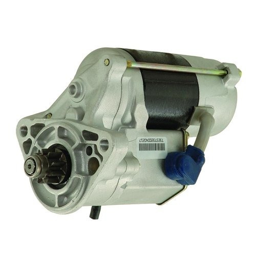 remy 17237 prima remanufactured motor de arranque