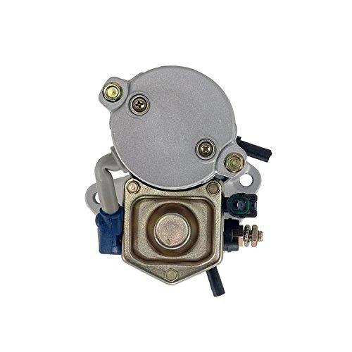 remy 17237 prima remanufactured motor de arranque