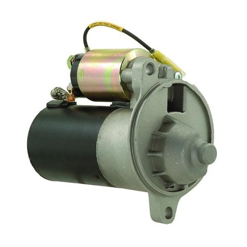 remy 25515 prima remanufactured motor de arranque