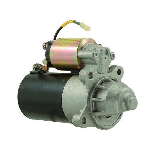 remy 25521 prima remanufactured motor de arranque