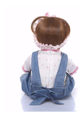 renace bebé muñeca girl 17   real life babies arte muñeca su