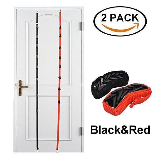 renashed tapa titular 2 paquete béisbol negro y rojo 16 dep