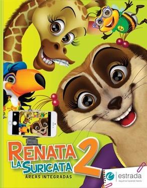 renata la suricata 2 - areas integradas  estrada rincon 9