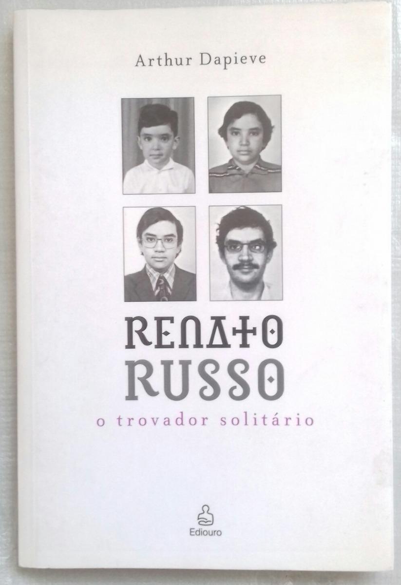renato russo trovador solitario