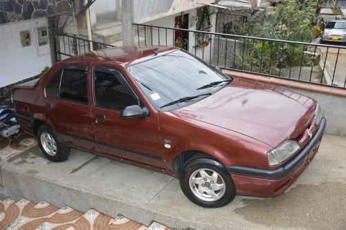 renaul 19 1700 cc ,gas gasolina, no tiene pico y placa
