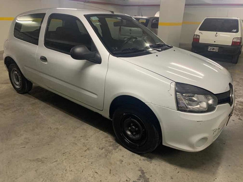 renaul clio 1.2 work abs
