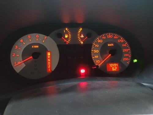 renaul clio 1.600 automatico 2012