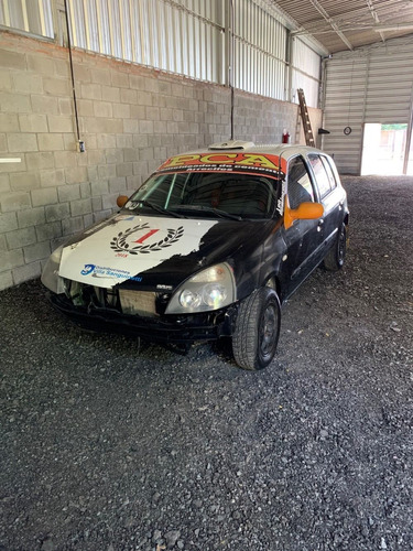 renaul clio 2.0 clase n3 rally federal listo pa correr