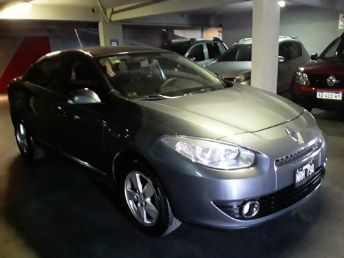 renaul fluence 1.6 confort plus 2014