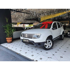 Renault - Duster 16 E 4x2 2015