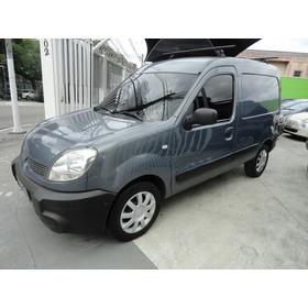 Renault  Kangoo  2010  1.6 16v Authentique 5l Hi-flex 4p