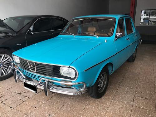 renault 12 1973 de coleccion