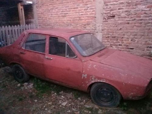 renault 12 renault sedan