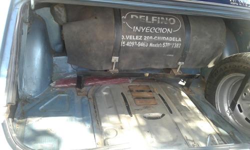 renault 12 tltipo sedan 4 puertas
