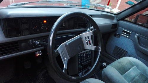 renault 18 gtx ii 2.0 - año 1987 - full full