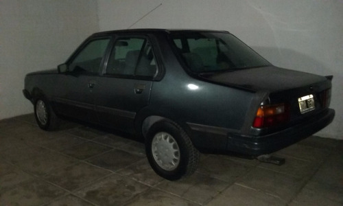 renault 18 gxe 1991