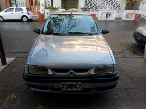 renault 19 1993 1.6 gnc