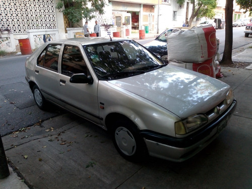 renault 19 1994 1.6 full titular impecable