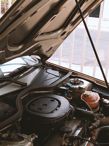 renault 19 energy 2001 - gasolina y gas, ¡gran oportunidad!