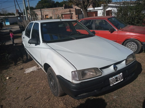 renault 19re modelo 97 gnc