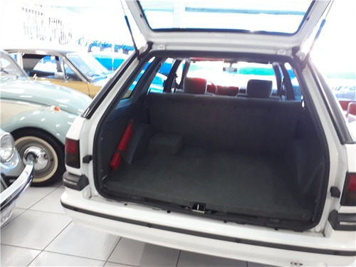 renault 21 2.2 gtx nevada 8v gasolina 4p manual