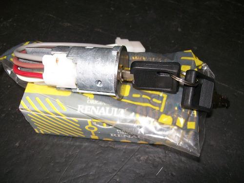renault 9 11 trafic hasta 96  cilindro antirrobo de arranque