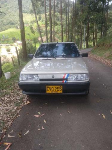 renault 9 1994 brio