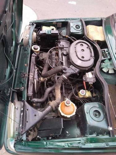 renault 9 1997 full inyeccion verde