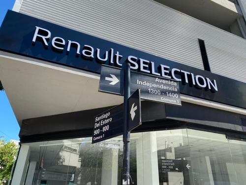 renault alaskan 2.3 iconic mt 4x4 0km