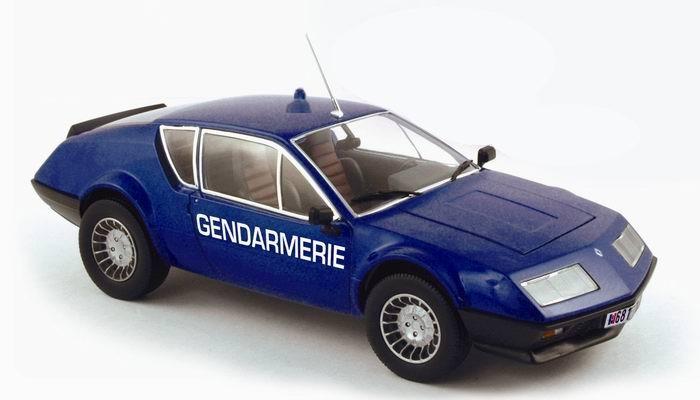 renault alpine a310 v6 gendarmerie pol cia fran a 1 18 norev r 400 00 em mercado livre. Black Bedroom Furniture Sets. Home Design Ideas