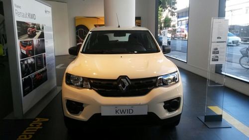 renault autos kwid 1.0 2017 2018 ex clio no up no mobi jl