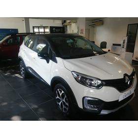 Renault Captur  Intense 1.6 Cvt (ch)